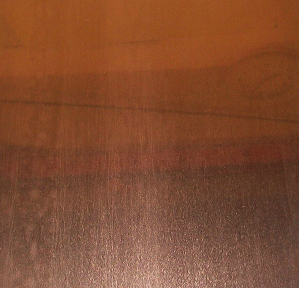 Natural Classic Copper Metal Sheets Limited