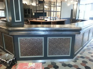 aged-patina-zinc-bar-top