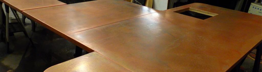 bespoke-copper-island-work-top