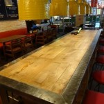 zinc-edged-oak-table-6m-long-with-patina-&-feature-nails