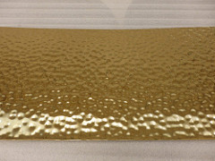 hammered-brass-sheet-metal