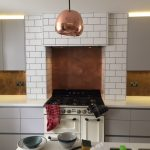 aged-patina-copper-backsplash-panels
