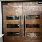 aged-patina-copper-clad-doors