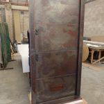 bronzed-copper-front-door-and-frame