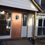 copper-front-door