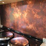 distressed-copper-backsplash