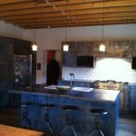 aged-zinc-clad-kitchen