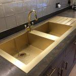 brass-sink-drainer